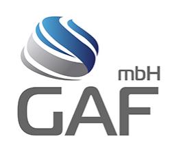 GAF mbH ihr 3D Druck Spezialist