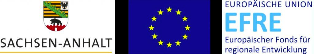 IB Sachsen Anhalt und Europaeische Union