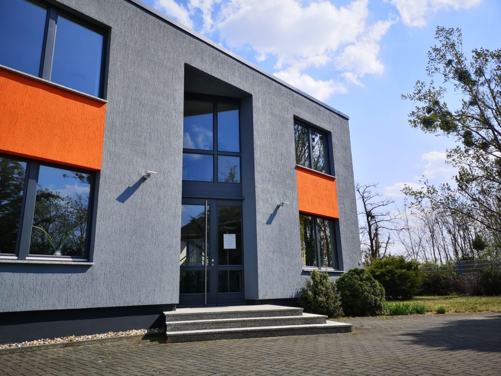 GAF-Gesellschaft für additive Fertigung mbH Firmensitz