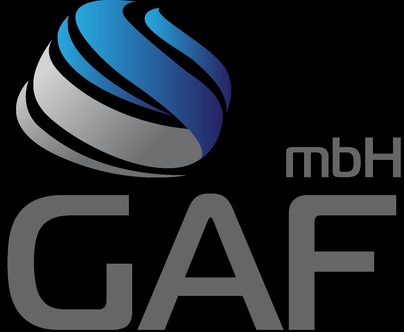 Logo GAF mbH