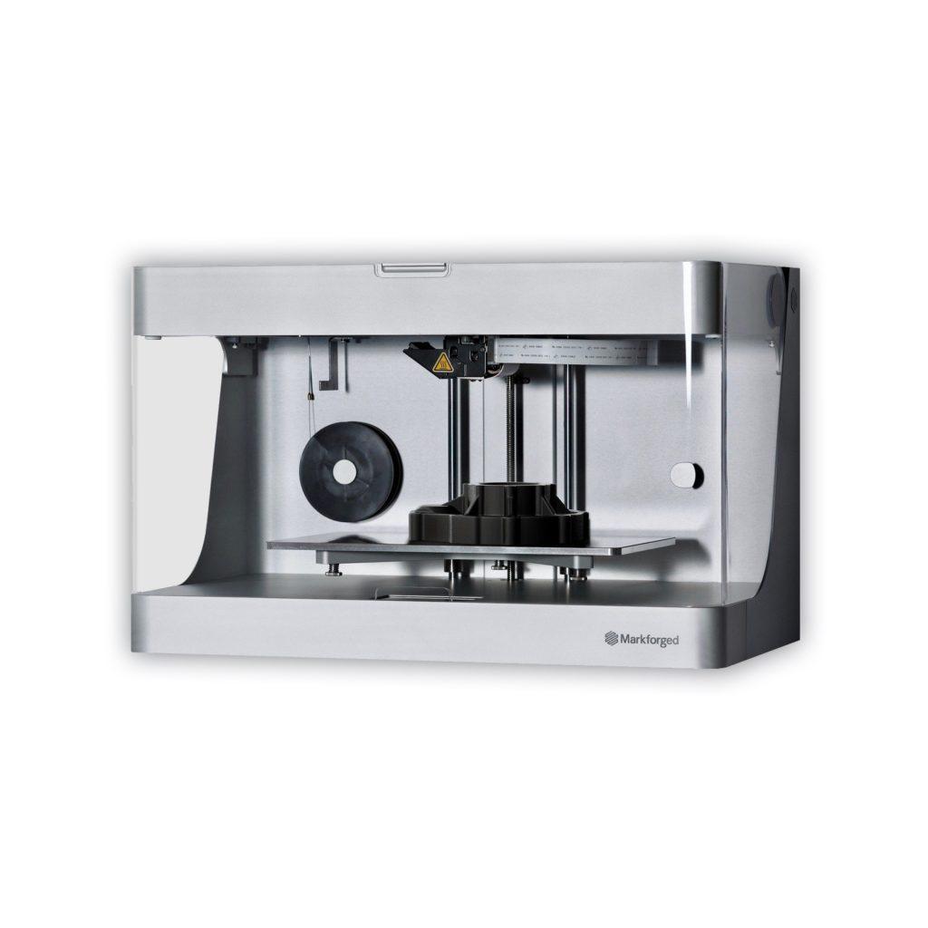 Markforged MarkTwo 3D Drucker
