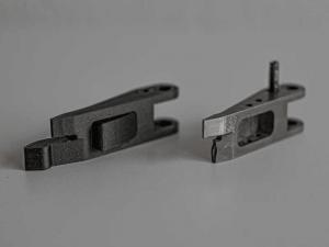 Greiferfinger 3D Druck mit Carbon